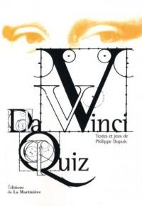 Da Vinci Quiz