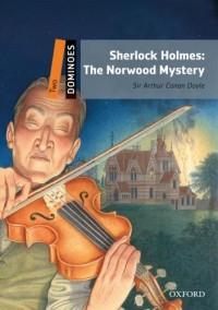 Sherlock Holmes the Norwood Mystery
