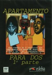 Apartamento para dos 1 (DVD zona 2) (cursos