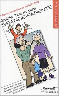 Guide Totus des grands-parents