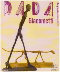 Giacometti (Revue Dada n°132)