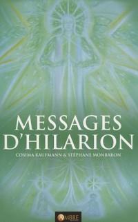 Messages d'Hilarion