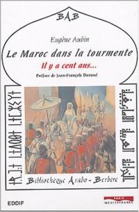 Le Maroc dans la tourmente, 1902-1903