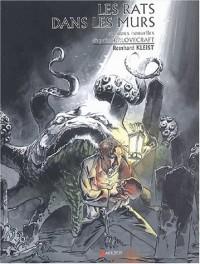 Les rats dans les murs : d'après H.P. Lovecraft