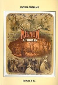 Ambroise Thomas: Mignon (Opra)