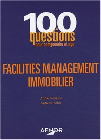 Facilities management immobilier