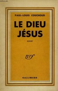 Le dieu jesus