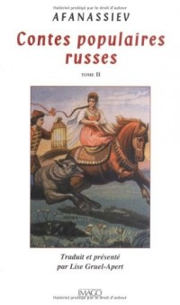 Contes populaires russes Volume 2