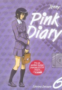 Pink Diary, Tome 6 :