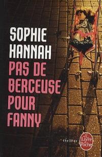 Pas de berceuse pour Fanny