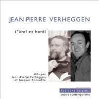 L'oral et hardi (CD)