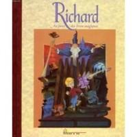 Richard au pays des livres magiques (Livres animés)