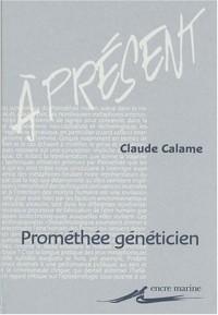 Prométhée généticien : Profits techniques et usages de métaphores