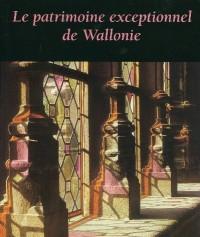 Patrimoine Exceptionnel en Wallonie