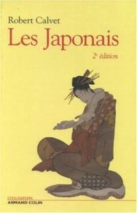 Les Japonais : Histoire d'un peuple