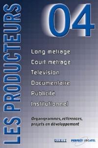 Les Producteurs 2004
