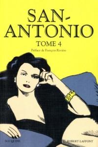 San-Antonio - Tome 4 (04)