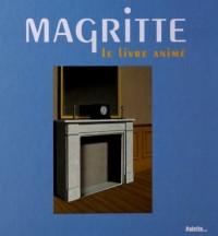 Magritte : Le livre animé