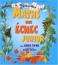 Maths sans échec Junior