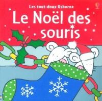Le Noël des souris