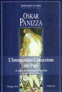 L'Immacolata Concezione dei Papi. Ediz. italiana e tedesca