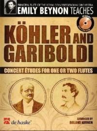Emily Beynon Teaches: Köhler and Gariboldi
