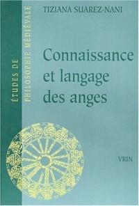 Connaissance et langage des anges selon Thomas d'Aquin et Gilles de Rome