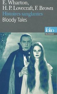 Histoires sanglantes