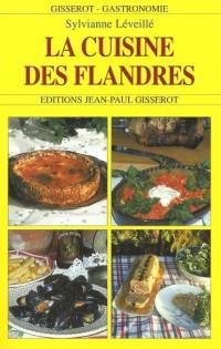 La cuisine des Flandres