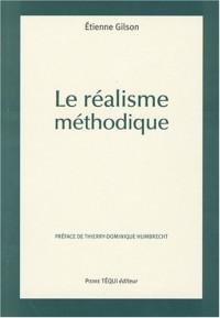 Le Realisme Methodique