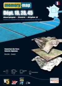 Dept.18 28 45 Bourg. Centre -Bmm Standard Ign Top 25