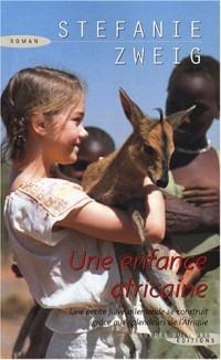 Une enfance africaine