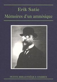 Mémoires d'un amnésique