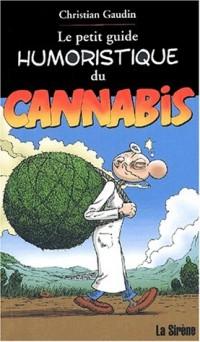 Petit Guide humoristique du Cannabis