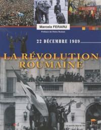 21 DECEMBRE 1989: REVOLUTION EN ROUMANIE