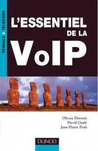 L'essentiel de la VoIP