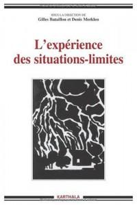 L'expérience des situations-limites