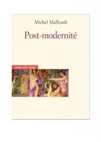 Post-modernité