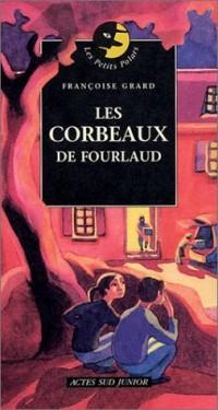 Les Corbeaux de Fourlaud