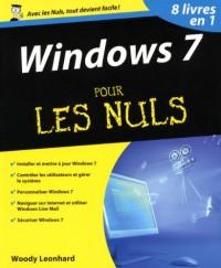 Windows 7 : 8 en 1