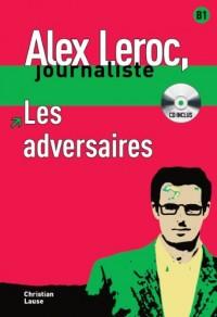 Adversaires + CD