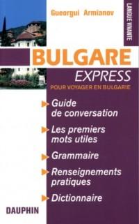 Bulgare express