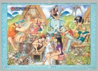 One Piece 2011 CALENDAR