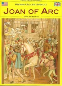 Jeanne d'arc (anglais)