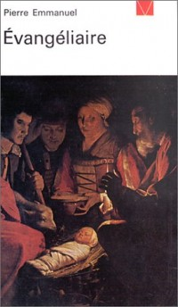 Evangéliaire