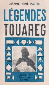 Legendes Touareg