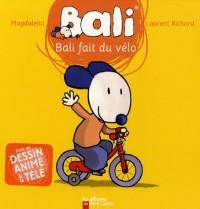 Bali, Tome 2 : Bali fait du vélo