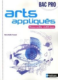 Arts appliqués Bac Pro