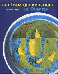 La céramique artistique de Quimper