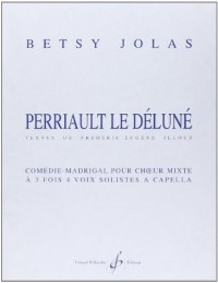 Perriault le Delune